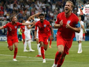 İngiltere son dakika golüyle kazandı