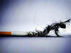 Kürdistan'da ilk sigara bırakma kliniği açıldı