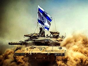 İsrail'den Suriye sınırına tank ve topçu sevkiyatı