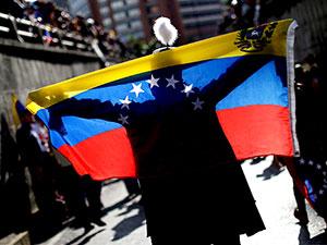 Venezüela: Yeni bir Vietnam, yeni bir kabus oluruz