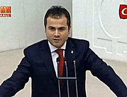 CHP ve MHP Kılıç'ı konuşturmadı