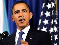 Obama: Saldırıyı hiçbir din haklı göstermez