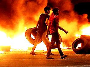 Irak'ta gösteriler sürüyor: Polis iki kişiyi daha öldürdü