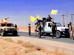 Suriyeli Kürt Yetkili: 'Rejimle anlaşma için yol haritası sunduk'