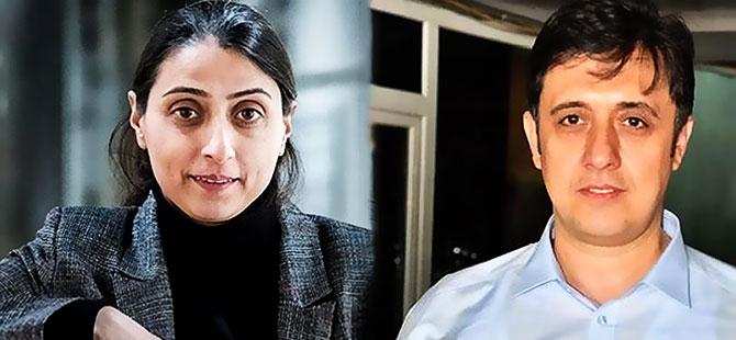HDP'li 2 vekile daha soruşturma açıldı