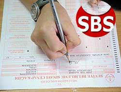 SBS tarihleri açıklandı