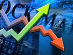Ekonomide küçülme beklentisi yüzde 4'e çıktı