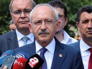 Kılıçdaroğlu Sabah'a açtığı davayı kazandı