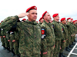 Rus askeri polisi Golan'a yerleştirildi