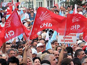 CHP'de muhalefet ısrarlı: Kurultay yapılmalı