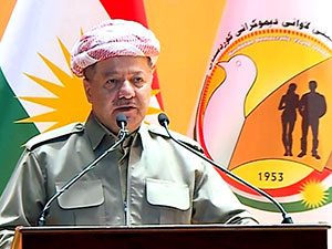 Mesud Barzani: 48 milyar dolar servetim olsaydı...
