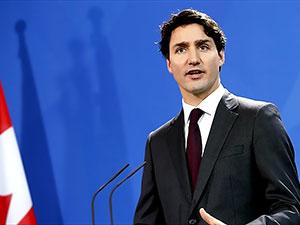 Trudeau'dan Suudi Arabistan açıklaması: Geri adım atmayacağız