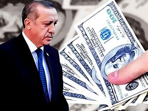 Erdoğan: 'Dolar molar bizim yollarımızı kesemez'