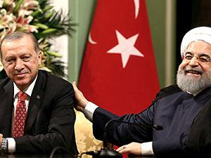 İran'dan Erdoğan'a: Trump'ı pişman edeceğiz!
