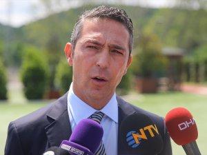 Ali Koç'un Koronavirüs testi pozitif çıktı