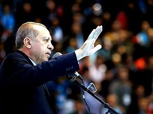 Erdoğan'dan ABD'ye: Stratejik ortağınızı bir papaza değişiyorsunuz