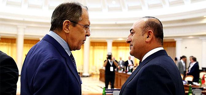 Lavrov'un Türkiye ziyareti ikinci kez ertelendi