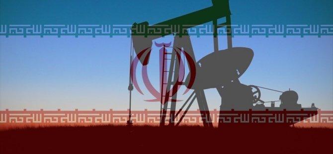 İran: Kerkük petrolünü taşımaya devam edeceğiz