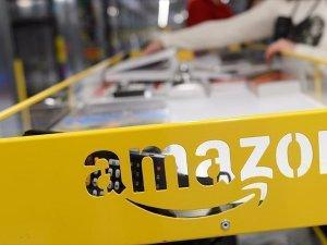 Amazon Microsoft'un tahtını devraldı