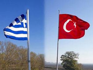 Yunanistan, Türkiye ile bazı faaliyetlerini askıya aldı