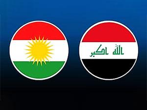 Irak heyeti Hewler'de: Gündem Kürdistani bölgeler