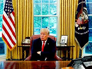 Trump: Suudilere bazı sorularımız olacak