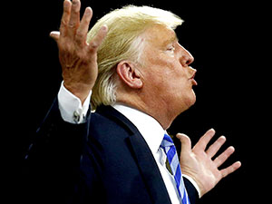 Trump'tan AB'yi kızdıracak açıklamalar
