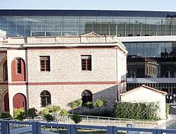 Yunan Müzesine Erdoğanlı Açılış