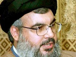 Nasrallah: Türkiye'yi İran'a tercih ederiz