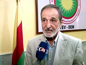 DSM: Ruhani'nin tehditlerini ciddiye almıyoruz