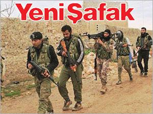 Yeni Şafak: Türkiye, 20 bin ÖSO militanını İdlib'e gönderiyor