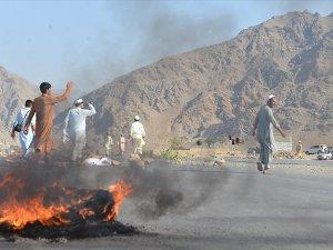 Afganistan'daki saldırıda ölü sayısı 68'e yükseldi