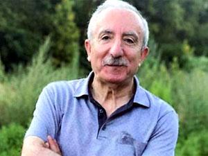 Orhan Miroğlu'na AKP'de yeni görev