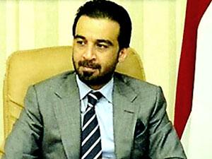 Irak Parlamentosu'nun yeni başkanı seçildi