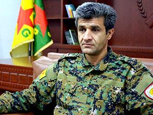 YPG Sözcüsü: İdlib operasyonuna katılmayacağız