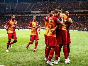 Galatasaray Devler Ligine iyi başladı: 3-0