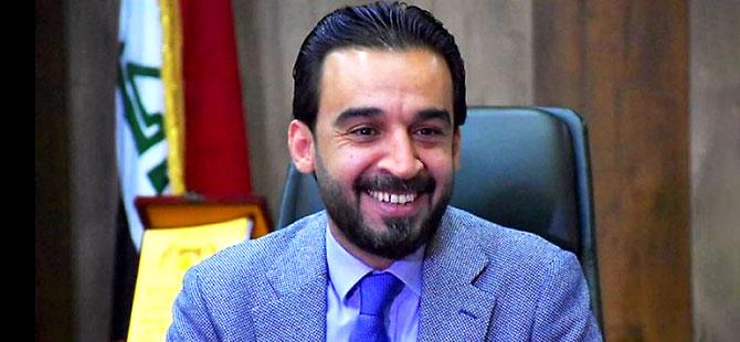 Irak Parlamento Başkanı Kürdistan'da