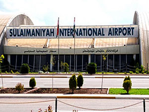 Türkiye'den Süleymaniye'ye uçuşlar yeniden başlıyor