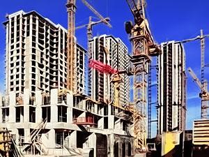 AFP: Türkiye'de inşaat sektörü çöküşe geçti