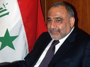 Irak Başbakanı: 140. madde ve Kürdistan bütçesi çözülmeli