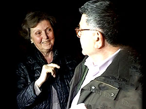 Şahin Alpay'ın eşi Fatma Alpay hayatını kaybetti