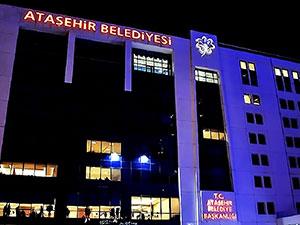 CHP'li Ataşehir Belediyesi'ne operasyon