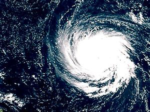 Michael Kasırgası ABD'ye hızla yaklaşıyor