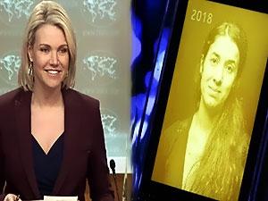 Heather Nauert: Nadia Murad bir kahraman