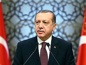 Erdoğan: Zorunlu olmadıkça 2019'da yeni proje yok