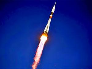 Soyuz roketi arızalandı, astronot ve kozmonot 'paraşütle atladı'