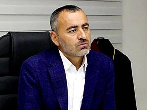 Diyarbakır Baro Başkanlığı'na avukat Cihan Aydın seçildi