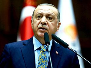 Erdoğan: Her an seçim olacakmış gibi çalışın