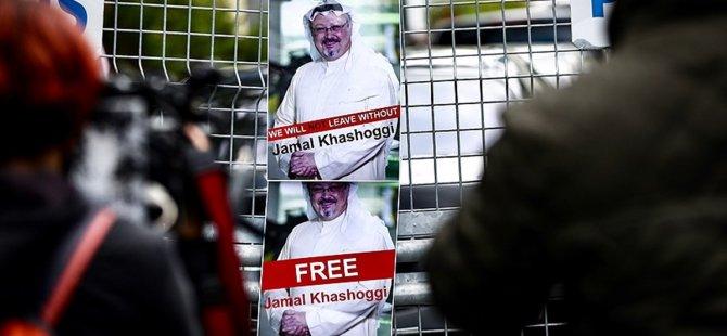 Suudi Arabistan, Kaşıkçı'nın konsoloslukta öldüğünü itiraf etti