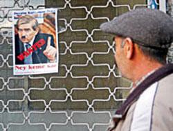 Tunceli sokaklarında CHP'li Öymen'e inanılmaz tepki